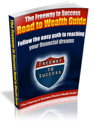 Freeway to Success Starter Guide